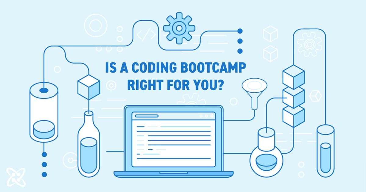 4 Must Have Qualities to Take a Coding Bootcamp