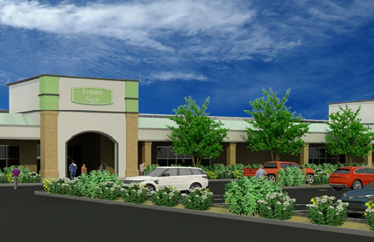Global Building, LLC Acquires Former Acme Grocery Store in Cinnaminson, NJ